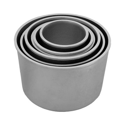Форма для выпечки пасхального кулича 0,5 л