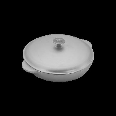 Сковорода сотейник диаметр 230 мм