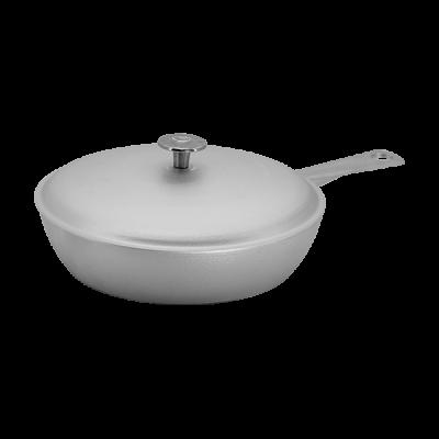 Сковорода диаметр 260 мм (с литой ручкой)
