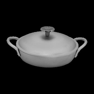 Сковорода жаровня диаметр 200 мм