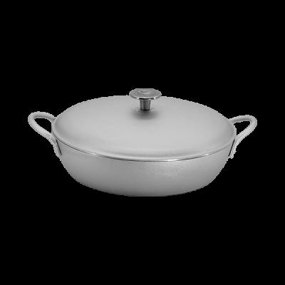 Сковорода жаровня диаметр 260 мм