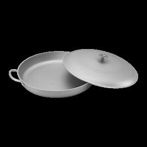 Сковорода жаровня диаметр 360 мм