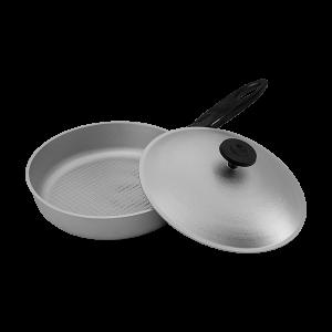 Сковорода диаметр 220 мм (рельефное дно)