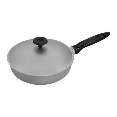 Сковорода диаметр 230 мм (рельефное дно)