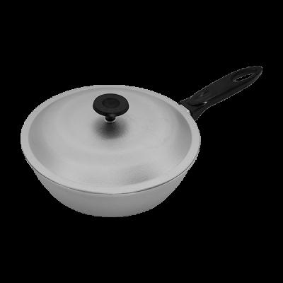Сковорода диаметр 245 мм (рельефное дно)