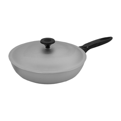 Сковорода диаметр 260 мм (рельефное дно)