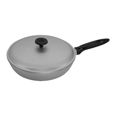 Сковорода диаметр 270 мм (рельефное дно)