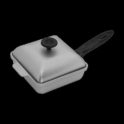 Сковорода гриль диагональ 240 мм