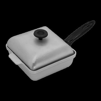 Сковорода гриль диагональ 270 мм